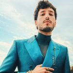 Sebastían Yatra. Foto: Reprodução / Instagram (@sebastianyatra)