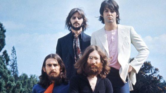 The Beatles. Foto: Reprodução / Instagram (@thebeatles)