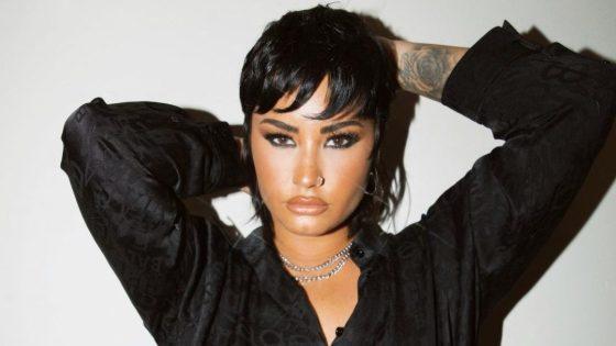 Demi Lovato. Foto: Reprodução / Instagram (@demilovato)