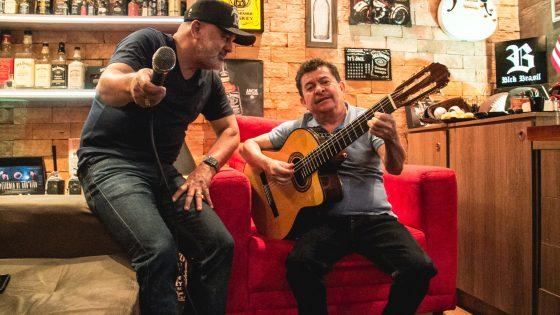 Foto: Divulgação / Will Rodrigues / Studio Bar