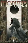 Monstress, Vol. 2: O Sangue – Monstress, Vol. 2: The Blood