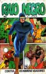 Editorial: como os super-heróis no quadrinho nacional podem emplacar?