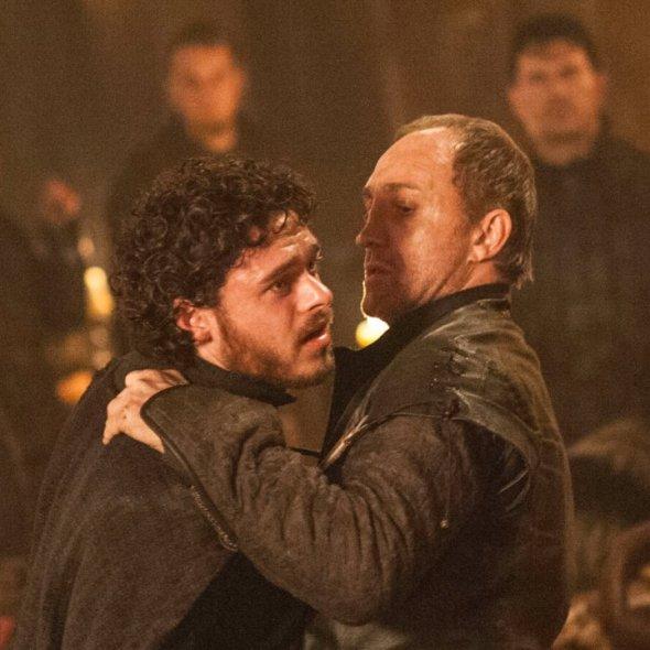 As dez mortes mais surpreendentes de Game of Thrones