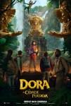 """Veja o primeiro trailer de """"Dora e a Cidade Perdida"""""""