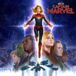 Capitã Marvel e a continuidade de um universo
