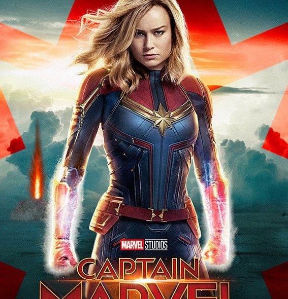 Capitã Marvel 1 bilhão