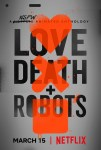 Falha Crítica comenta Love, Death + Robots