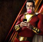 Shazam! estreia em primeiro lugar em bilheteria no Brasil