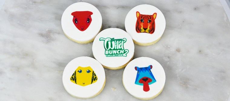 Taronga for Daily Telegraph cookies