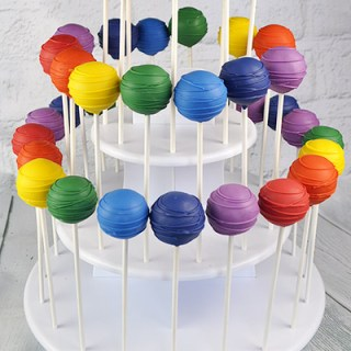 cake pop stand lollipop