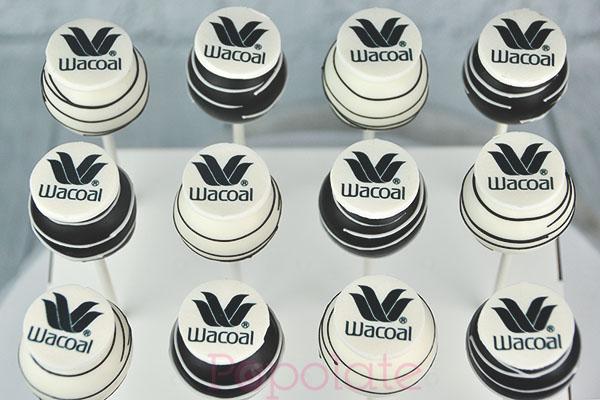 Wacoal cake pops