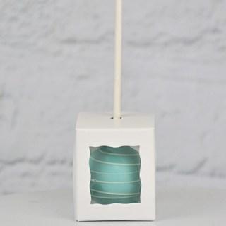 Cake pop box individual