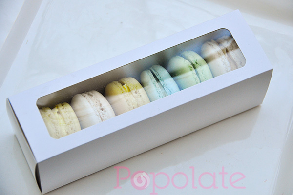 Macarons Hornsby