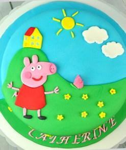 Birthday cake custom Hornsby