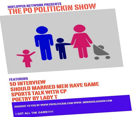 Ep 9 – Should Married Men Have Game/5D Interview