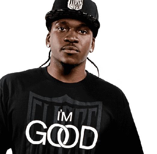 Video: Pusha T – 'My God'