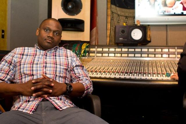 Interview w/ GRAMMY Award Winning Producer Needlz