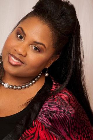 """Nekisha-Michelle Bakre """"Life Redesign Queen"""""""