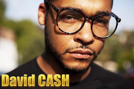 #interview Artist Spotlight: David Cash