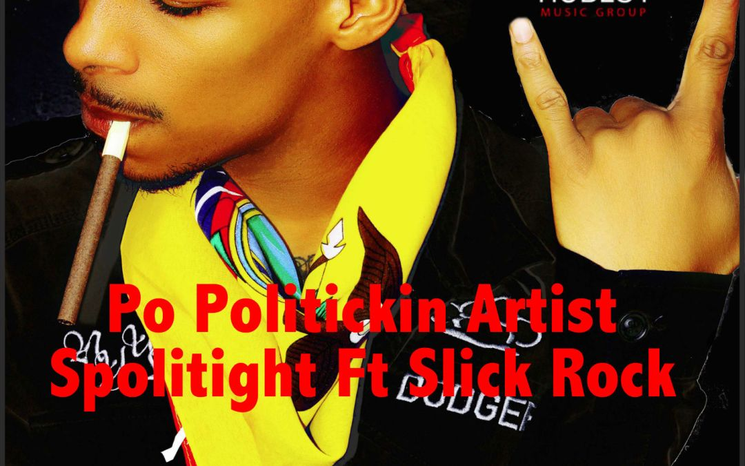 Artist Spotlight – Slick Rock