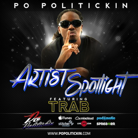 Artist Spotlight – Trab