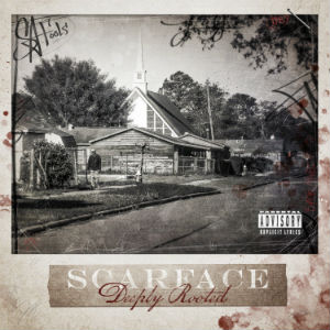 #AlbumReview Scarface – Deeply Rooted