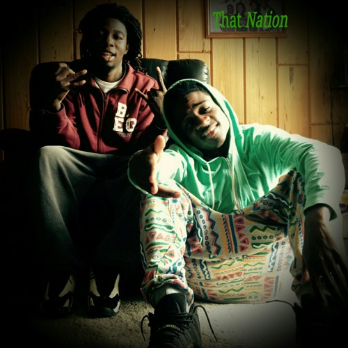 Artist Spotlight – That Nation