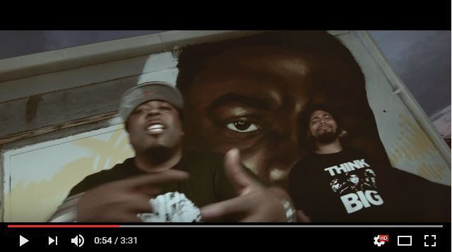 "Video – Bruse Wane Feat. Sean Price & Chris Rivers ""Venom"""