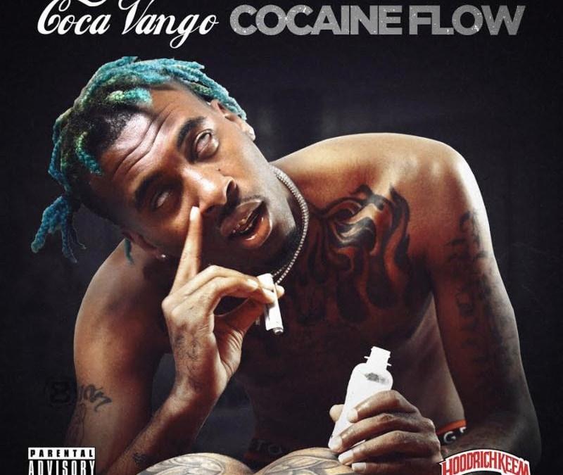 New Mixtape – Coca Vango 'Cocaine Flow'