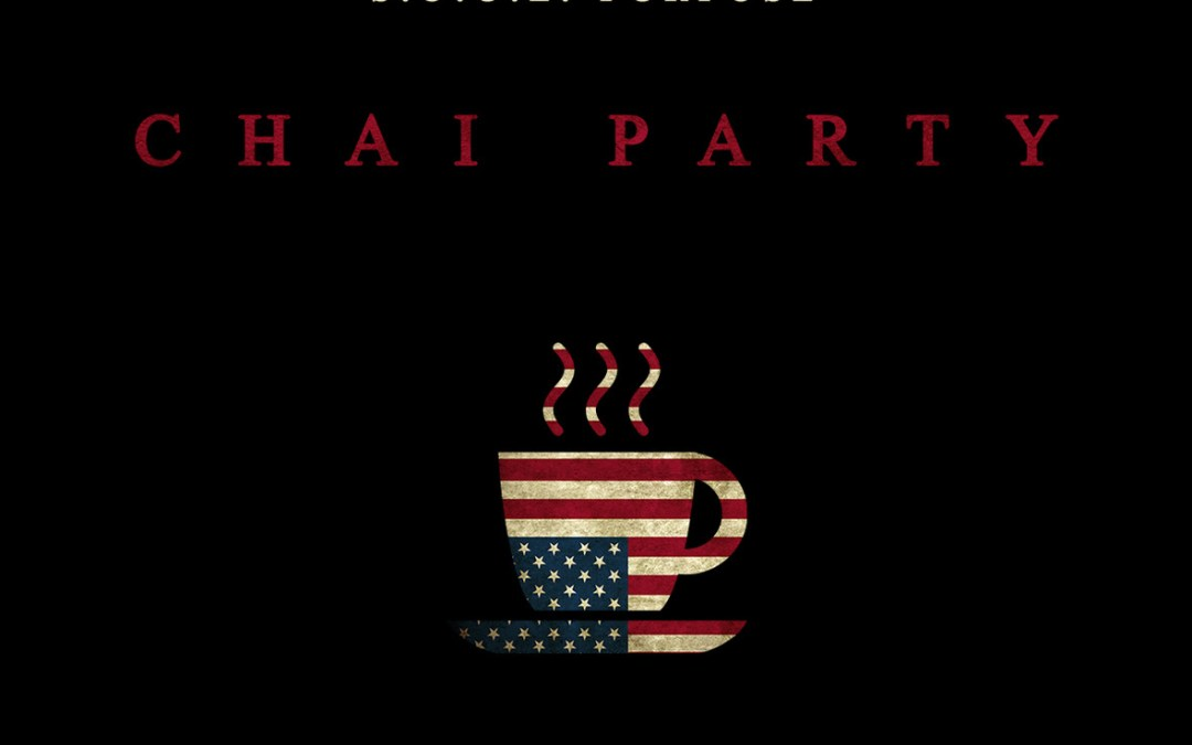 """New Music – Mazzi & S.O.U.L. Purpose """"Chai Party"""""""