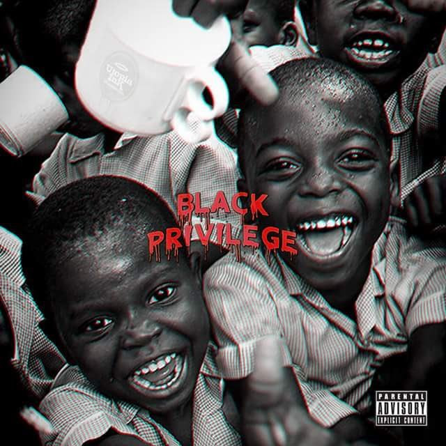 "Album: Hubss and M16 – ""Black Privilege"""