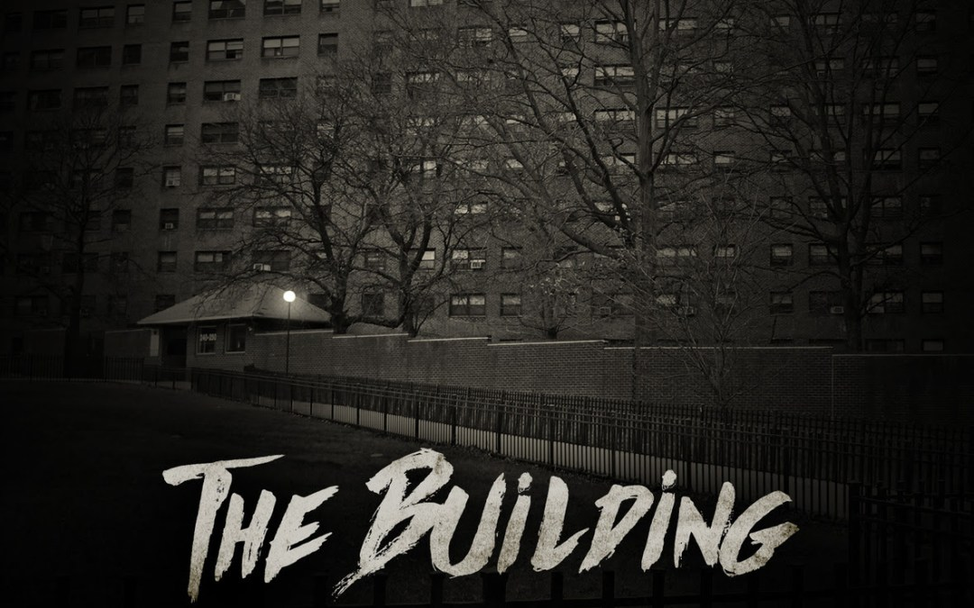 "Album: Mazzi and SOUL Purpose, ""The Building"""