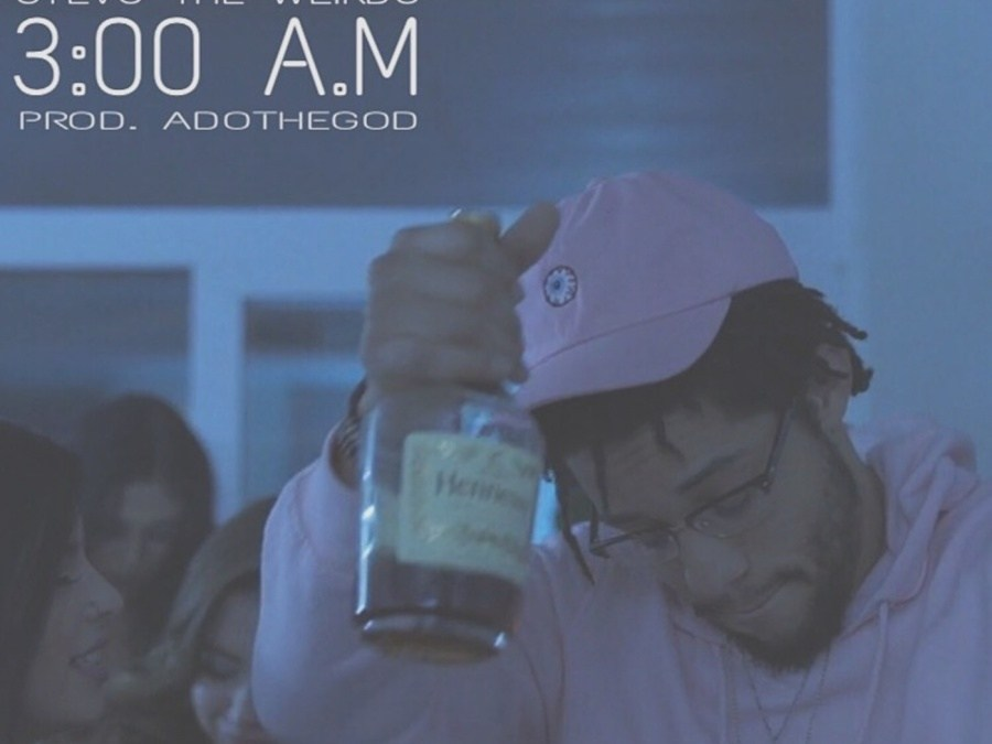Video: Stevo The Weirdo – 3 AM