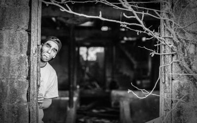 Artist Spotlight – Izzy Strange (Pittsburgh, PA)