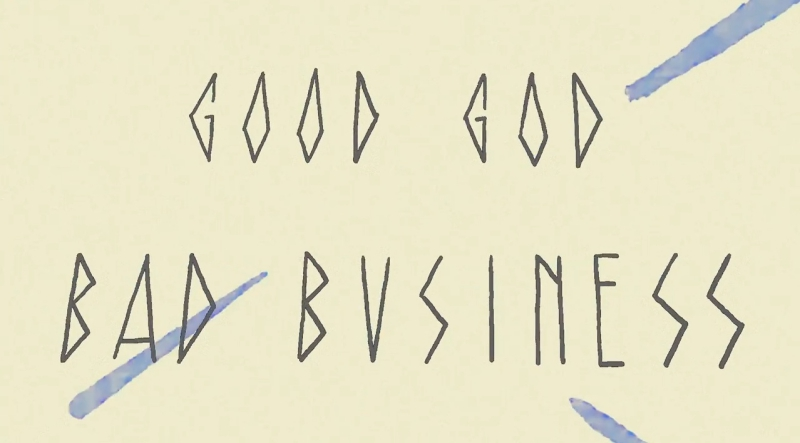 [Video] Al-One – Good God Bad Business (Prod by !llmind) @AlOneTheRemedy @illmindproducer @SamJLingle