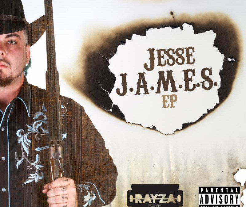 [Video] Rayza the Kid – Jesse James @RayzaTheKid