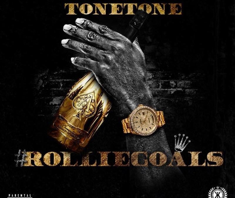 [Audio] ToneTone – Rollie Goals @ToneToneInHerre