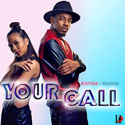 [Video] Kayda & Radio3000 – Your Call @Radio3000 @Sizez3ro