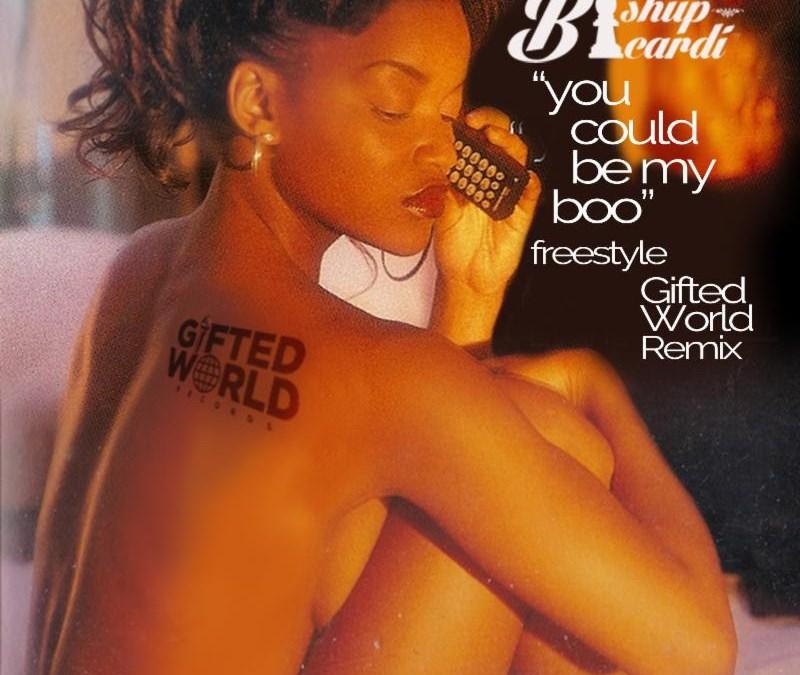 [Audio] Bishup Bicardi – You Could Be My Boo @BishupBicardi