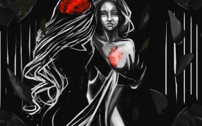 [Audio] Black Rose – Vows   @AudricRose