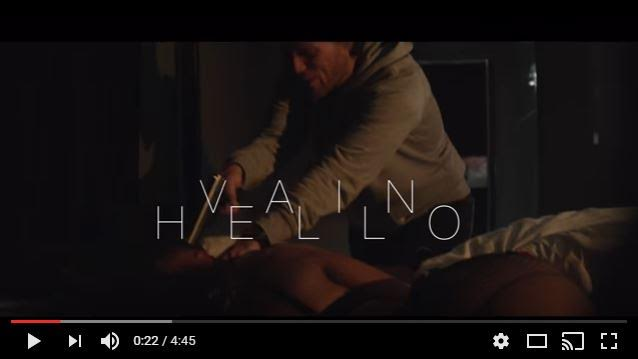 [Video] Vain – Hello | @ITSVAIN