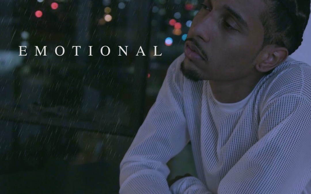 [Audio] Josh Pearl – Emotional | @JoshxPearl