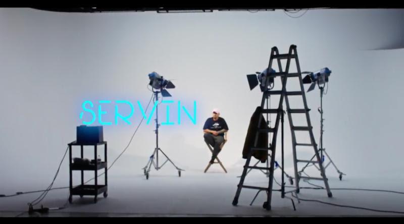[Video] Endz – Servin @ENDZLGC