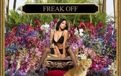 [Audio] Haddy Racks – Freak Off   @haddyracks