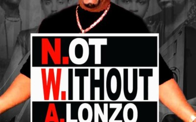[Podcast] Artist Spotlight – Alonzo Williams | @reallonzonwa