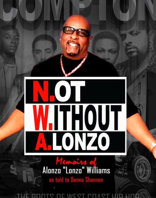 [Podcast] Artist Spotlight – Alonzo Williams | @reallonzonwa