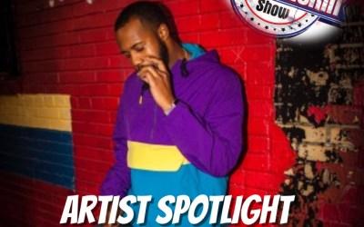 Artist Spotlight – Sir Hop | @sirhopatl