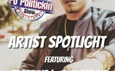 [Podcast] Artist Spotlight – Free5ive | @Free5ivexxx