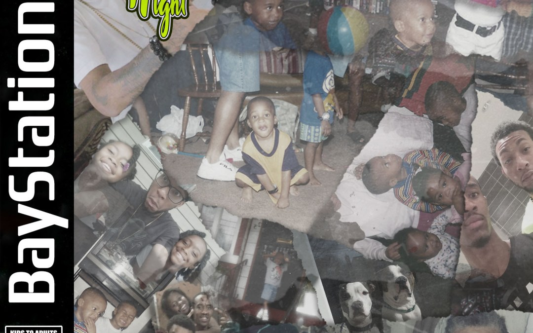 [Mixtape] JM Vercetti – Family Game Night | @JM_Vercetti