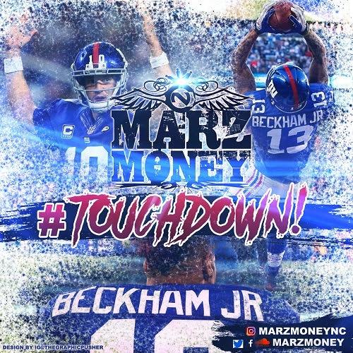 [Audio] Marz Money – Touchdown | @MarzMoney